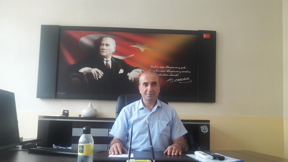 Yakup ASLAN - Müdür